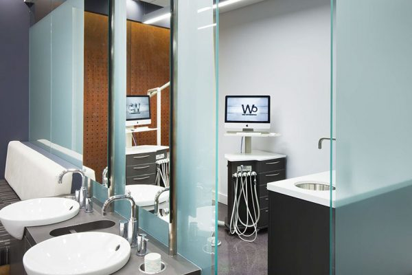 Clinical Areas at Walt Orthodontics in Vaughan