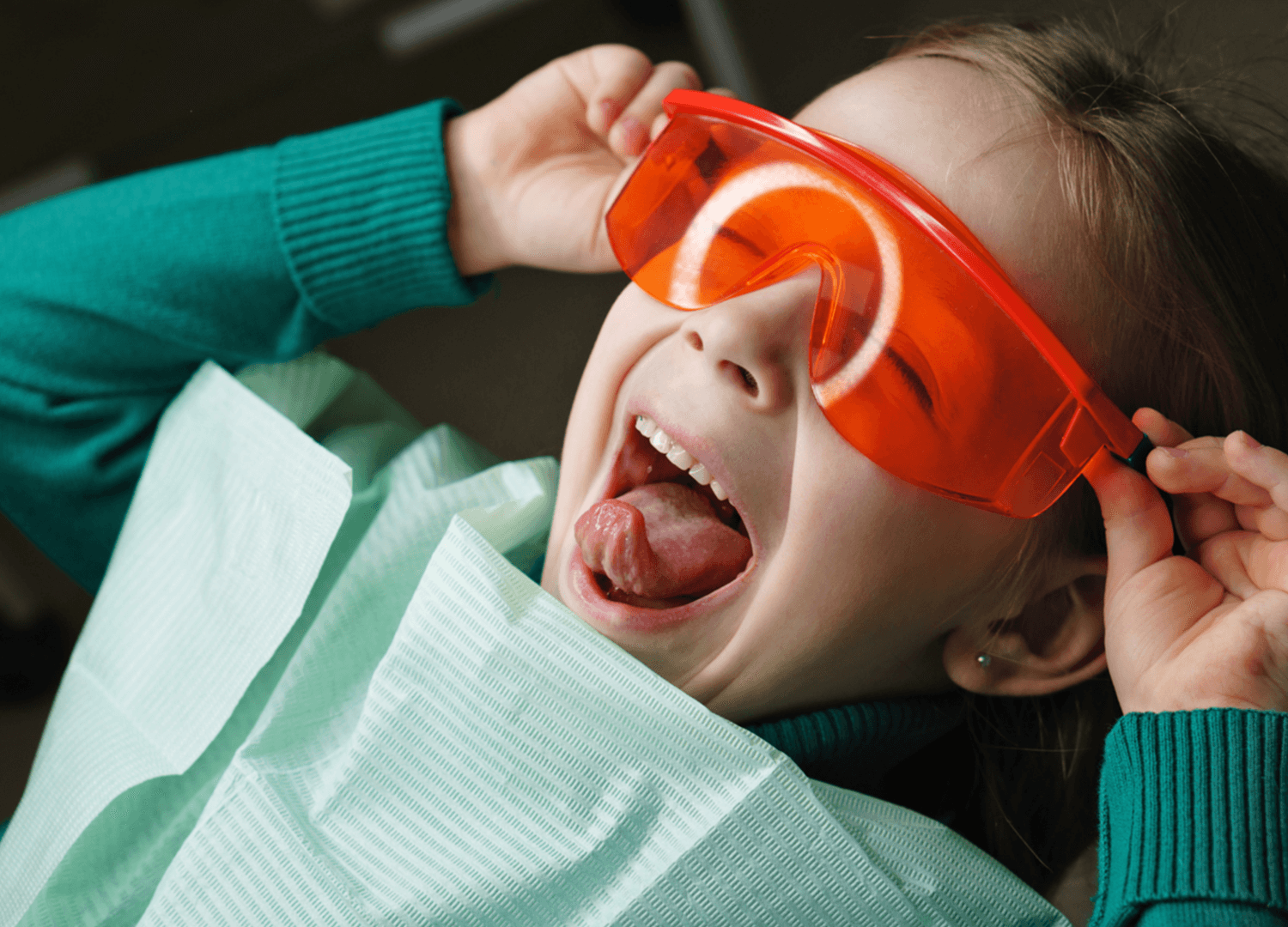 Seven Indications For Early Orthodontic Treatment
